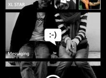 Phone 8.1 Homescreen