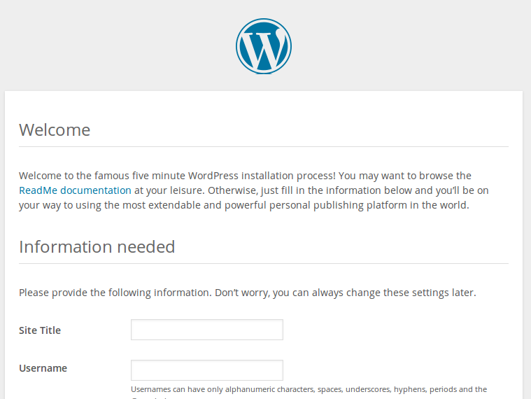 Wordpress Tuxlite 12