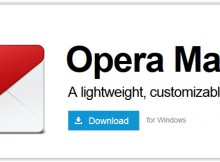 Opera Mail Review