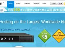 Vultr.COM Free $10 Credit