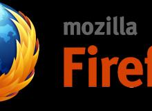 Mozzila FireFox 29 Desain Baru