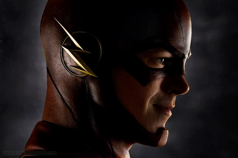 TV Series - The Flash (2014)