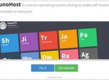 YunoHost - Cara Mudah Mengatur Server Hostingmu
