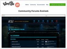 Cara Install Vanilla Forum