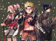 Naruto Shippuden Free Download