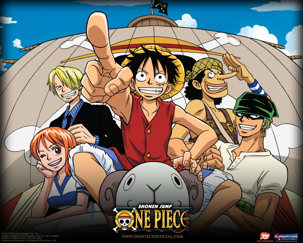 One Piece Free Download