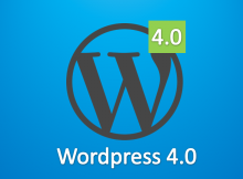 "Wordpress 4.0 ""Benny"""
