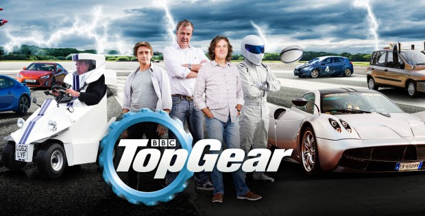 Top Gear Season 22 Free Download